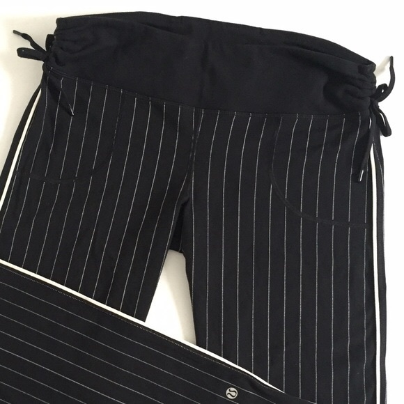 LULULEMON | Wide Hipster Groove Pants